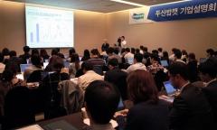 두산밥캣의 굴욕…역행하는 IPO시장