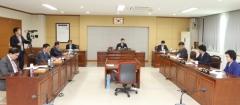 수성구의회 '범안로 특위' 본격적인 활동에 나서