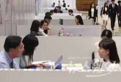 '고용한파' 취업자 줄고 실업률 올라…청년실업률 17년래 최고