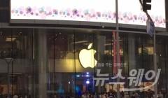 애플, 국내서도 아이폰 배터리 교체비용 3만4000원으로 인하