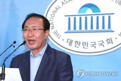 """노회찬 """"광화문에 박정희 동상 찬성…지하 100M 묻는다면.."""""""