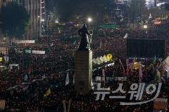 최순실 게이트…박대통령 '공범'혐의까지멈춰버린 한국, 멈춰버린 경제