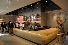 스타벅스 광화문점, 리저브 특화 매장 리뉴얼