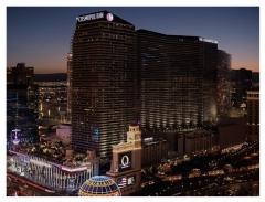 현대인베스트먼트운용, 라스베가스 호텔에 930억원 규모 투자