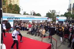 aT, 상해외대 대학생 대상 캠퍼스 프로젝트 개최