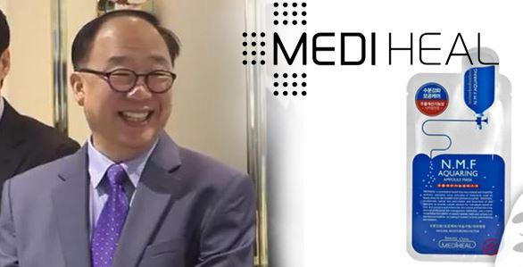 권오섭 엘앤피코스메틱 대표, '4천억 브랜드' 만든 24년 뚝심