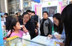 한국산 유제품, 대륙의 건강지킴이로 부상