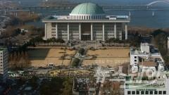 박근혜 대통령 탄핵 가결···'남은 건 헌재, 출석 가능성 희박'