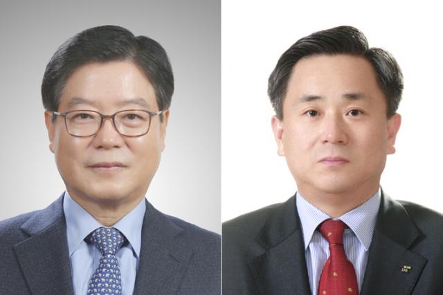 흥국생명·화재, CEO 교체…조병익·권중원씨 내정