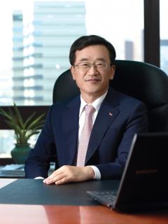 단독대표된 조기행 SK건설 부회장 올해 수주 '올인'