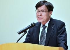 """권오준 포스코 회장 """"주인의식으로 다음 50년 준비"""""""