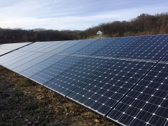 LG전자, 첫 태양광 연계 ESS 공공사업 수주