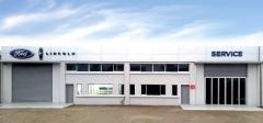 포드코리아, 강릉 서비스센터 오픈