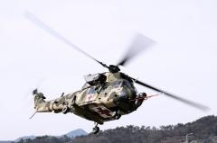 KAI '수리온' 의무후송전용헬기 개발 완료