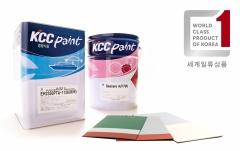 KCC 방청·방오도료 3개 제품 '세계일류상품' 선정