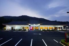 맥도날드, 기와집 매장 '경주 용강DT점' 오픈