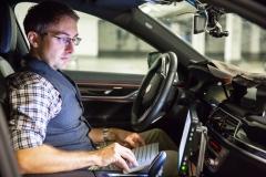 BMW, 올 하반기 자율주행차 시범 운행