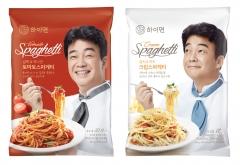 SPC삼립, '스파게티' 2종 리뉴얼 출시