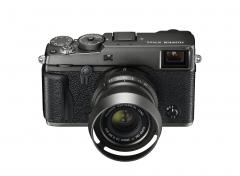후지필름, 미러리스 카메라 X-Pro2 등 신제품 3종 공개