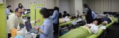 한미약품, 헌혈캠페인 누적 참여자 5837명