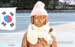 한일 외교장관회담 개최…소녀상 갈등 고비