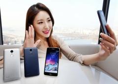 LG전자, 고성능 카메라 담은 25만원대 'LG X300' 출시
