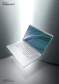 삼성전자, '노트북 9 올웨이즈' 대용량 배터리 탑재 모델 2종 추가 출시