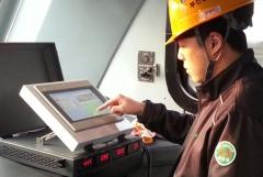 코레일, 철도 부품 시험장비 자체 개발해 3월 상용화