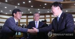 더민주 文·安·李 일자리 만들기 대책 제시