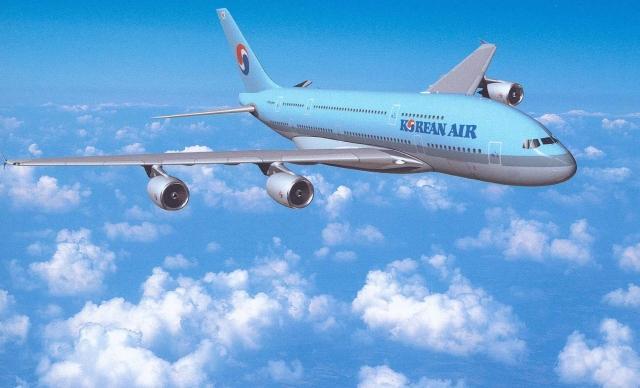 지난해 好실적 대한항공·아시아나, 올해 '먹구름'
