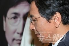 '바늘' 안희정 평가한 '실' 박수현, '말보단 행동이 먼저인 사람'