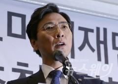 안희정 20% 돌파···文-安 '2강 체제' 구축