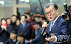 '문재인 캠프' 곧 가동···12~13일 예비후보등록