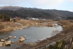 보성군, 보성강1 자연재해위험개선지구 정비사업 본격 추진
