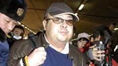 北 김정은 이복형 김정남, 말레이시아에서 피살(1보)