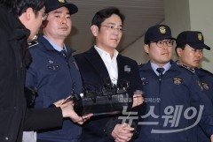 이번주 박근혜 정권 내부자들 줄줄이 공판…이재용 부회장 첫 정식재판