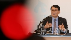 """위성호 신한은행장 """"회장 후보 5명 중 4명 퇴출…갑작스런 통보 이해 안돼"""""""