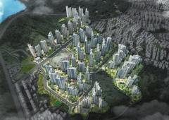 대우건설-동부건설, 총 1조6000억 규모 감만1구역 계약(상보)