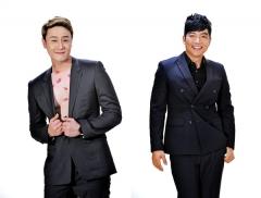 김원효-김재욱, 소아암 환아 위해 '웃찾사' 첫 출연료 전액 기부