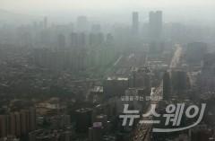 서울시, 미센먼지 감소 위한 태스크포스 꾸린다