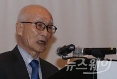 韓경제성장의 신화 김우중 전 회장 별세