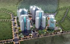 서울 재개발·재건축서 중견건설사들 분투
