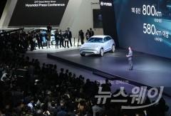 2017서울모터쇼 폐막···61만명 방문
