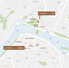 대림산업, 서울 성수동  '아크로 서울포레스트' 5월 분양 예정