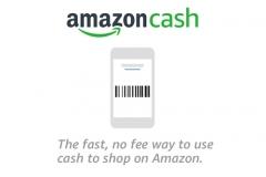 아마존, 현금처럼 사용 가능한 '아마존 캐시' 출시