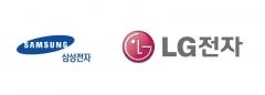 삼성-LG, TV시장에서 엇갈린 명암…'프리미엄' 전략이 결정적