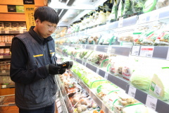5월 소비자물가 다시 2%대 상승…달걀·닭고기값 '껑충'