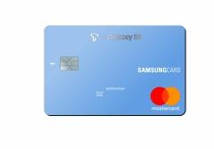 삼성카드, 갤럭시S8 구매 시 할인 혜택 제공하는 한정판 신용카드 출시