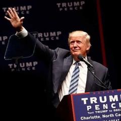 """트럼프 """"韓, 사드배치 10억달러 내야…끔찍한 한미 FTA 재협상 또는 종료"""""""