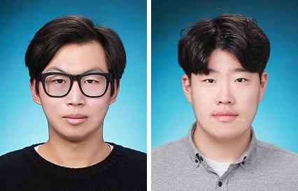 원광대 석사과정 백인철·전국홍 씨, SCI급 저널에 연구논문 게재